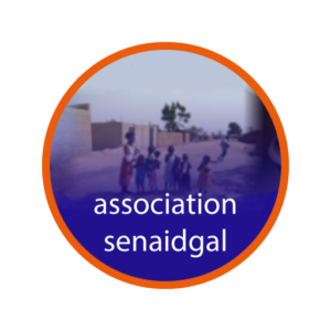 Logo de l'association Senaidgal
