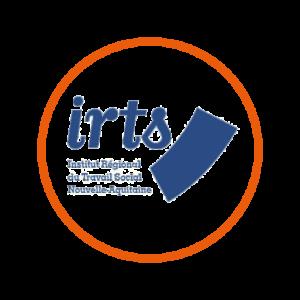 Logo de l'Institut Régional du Travail Social