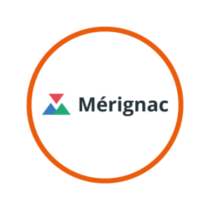 Logo de la Ville de Mérignac