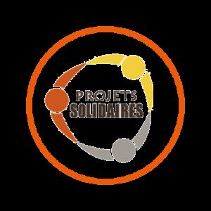 Logo de l'association Projets Solidaires