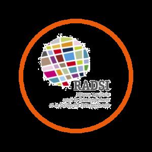 Logo R.A.D.S.I