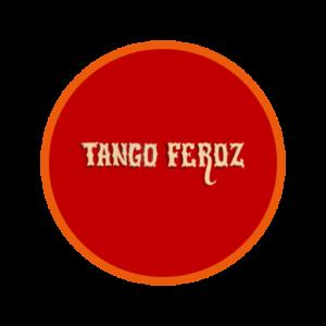 Logo de Tango Feroz